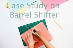 Barrel Shifter Case Study