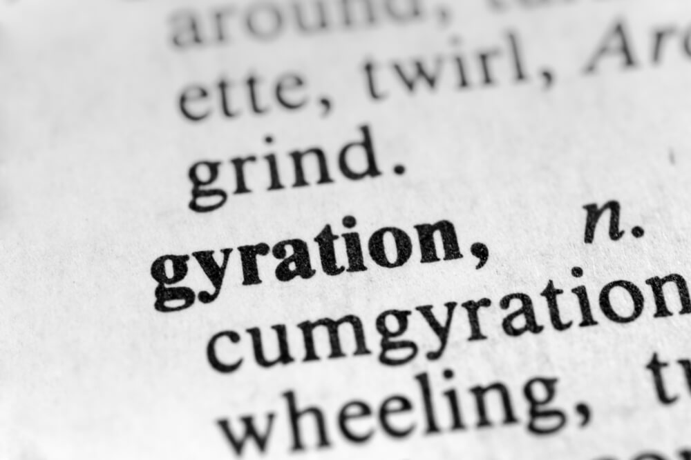 gyrator