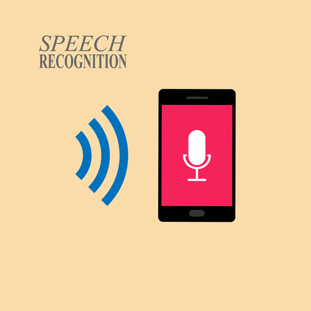 Speech recoginition