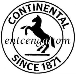continental job vacancy