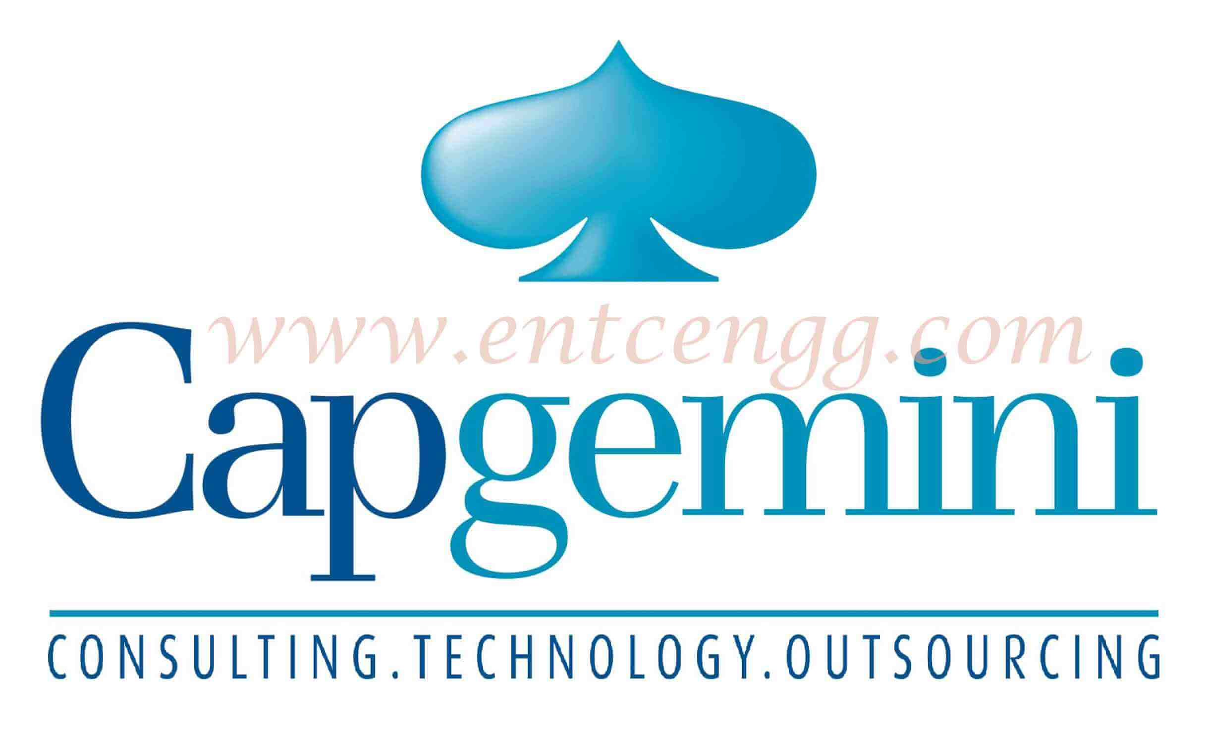 Capgemini Job Vacancy