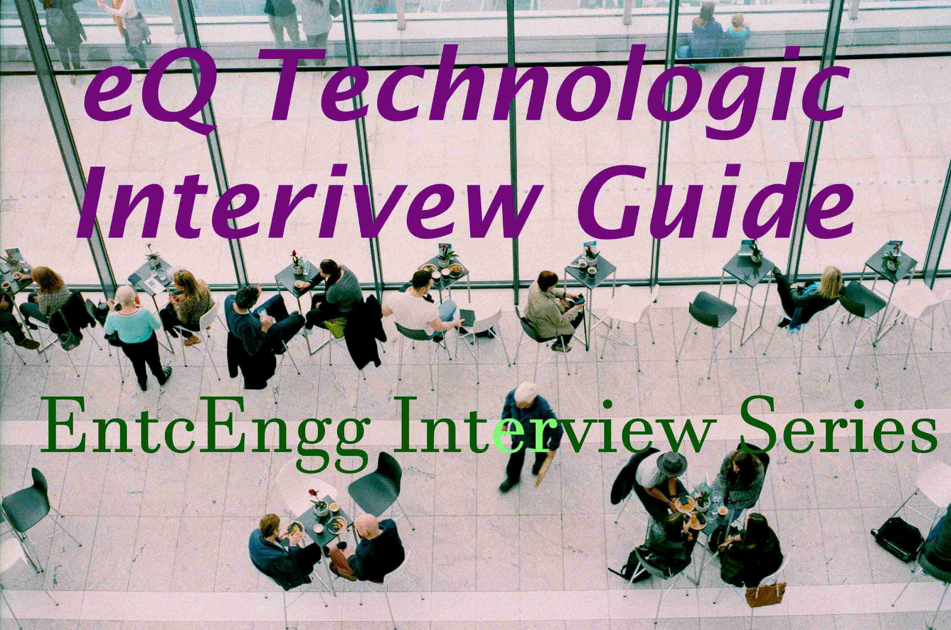eq technologic interview code