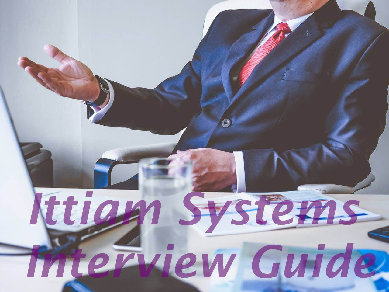 Ittiam systems interview