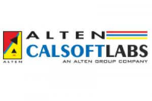 ALTEN Calsoft Labs Recruitment